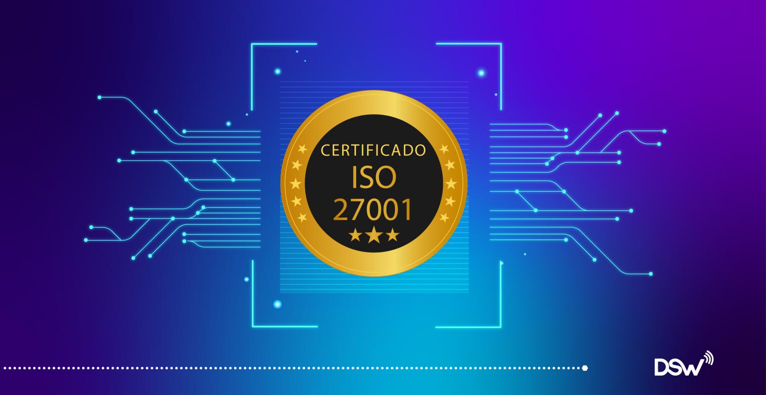 Certificación ISO 27001