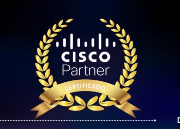 Desysweb es reconocido como Partner  Cisco Premier para el año 2021