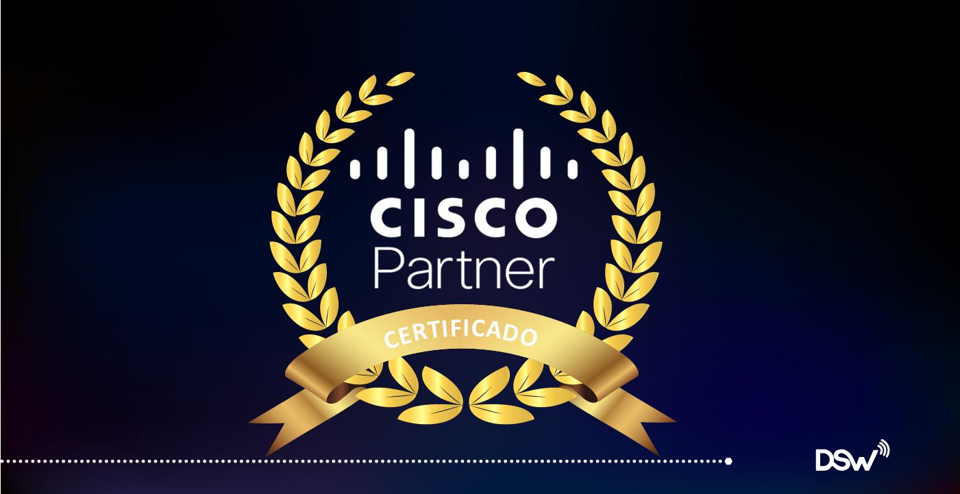 Partner Premier cisco Desysweb